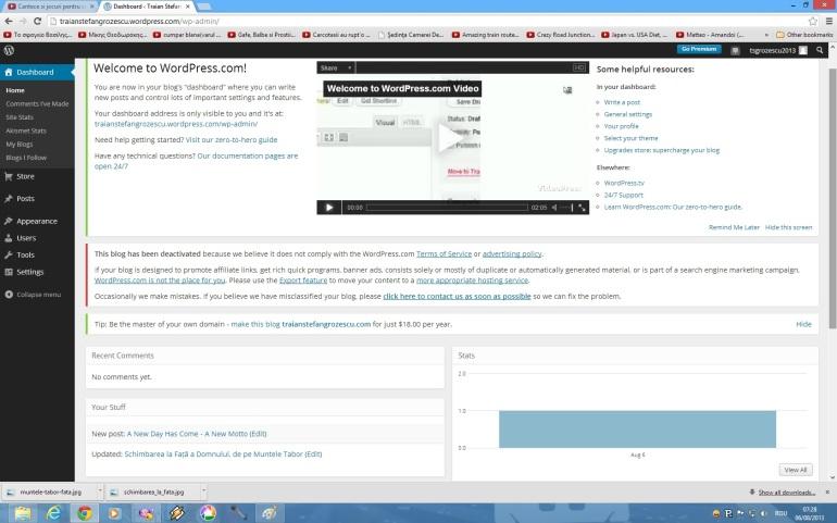 probleme click details