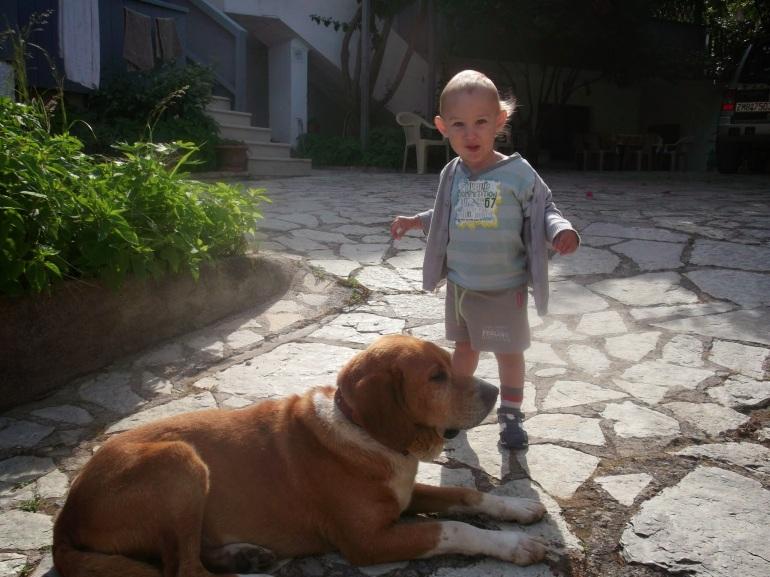 Leon si Ianni Lefkada