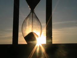 clepsidra timpului nostru uman
