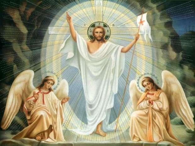 domnul-nostru-isus-hristos-cu-arhanghelii