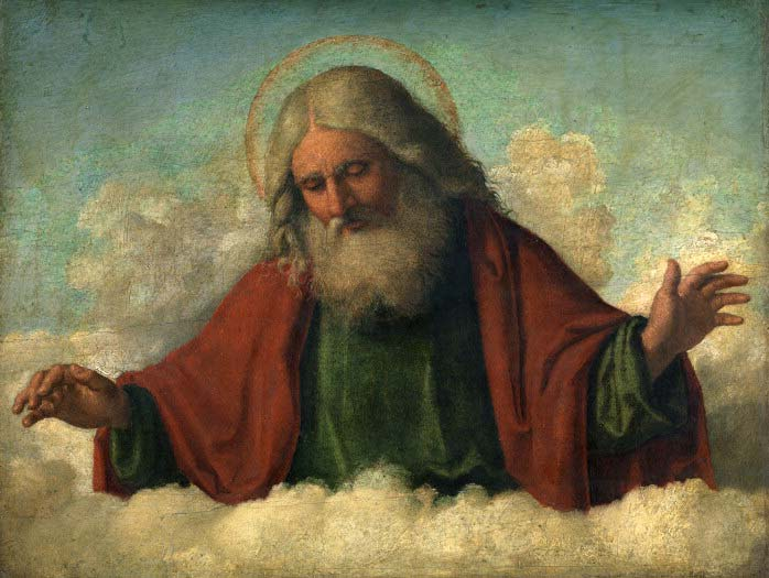 Dumnezeu-Tatal